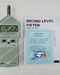Lutron SL-4010 Sound Level Meter, Lutron SL-4010, Jual Lutron SL-4010 Sound Level Meter, Jual Lutron