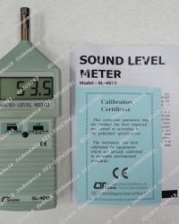Lutron SL-4010, Lutron Sound Level Meter, Alat Ukur Kebisingan Lutron, Alat Ukur Kebisingan Lutron S