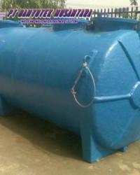 WWTP Biofilter 5 m3/day