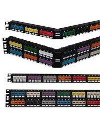 PANDUIT PANNET PATCH PANEL