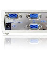 ATEN VIDEO SWITCHES