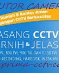 DISTRIBUTOR | JASA PASANG CCTV Di SUMUR BATU - BEKASI