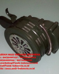 Alarm Manual Engkol LK 100 - S 505 Sirine Manual