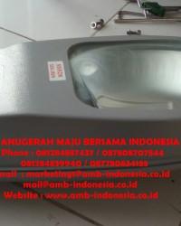 Lampu Jalan PJU Street Lamp Weather Proof HPS 70W 150W 250W 400W Nikkon S419 Street Lantern Jakarta