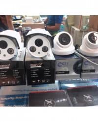 Paket CCTV AHD Sja Murah | Jasa Pasang CCTV SETIA JAYA - Bekasi
