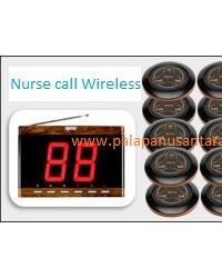 JUAL NURSE CALL WIRELESS