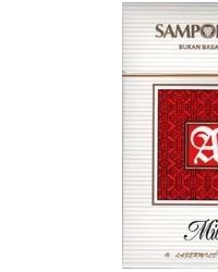 SAMPOERNA MILD 16