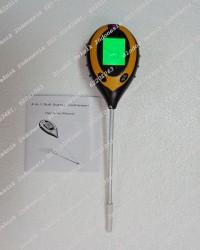pH Meter Tanah, Jual pH Meter Tanah, pH Meter Tanah Analog, Jual pH Meter Tanah Analog, Jual pH Mete