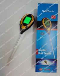 pH Tanah, Jual pH Tanah, pH Meter Tanah, Jual pH Meter Tanah, pH Tanah Digital, Jual pH Tanah Digita