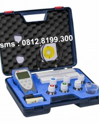 Portable Multiparameter Water Quality Meter PC70, Multiparamter Water Quality