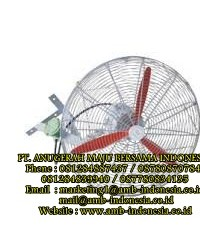 Kipas Angin Explosion Proof Ceilling Fan HRLM BFC Series Explosion Proof Ceilling Fan Jakarta