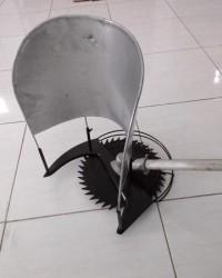 Spare Part Alat Panen Padi / Spare Part Alat Potong Padi