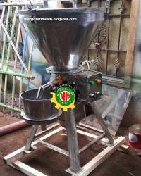MESIN BLENDER HEAVY DUTY