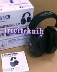 earmuff howard leightning L2 Headband,pelindung telinga