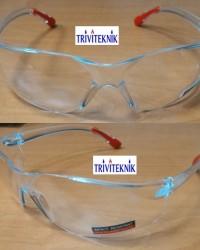 safety glass Clear Mirror impact resistant,kacamata  besgard