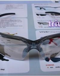 Kacamata safety King'S ky 713,safety glass