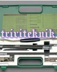 Packing hook Tool VALQUA,pecabut gland packing