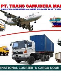 Jasa Export & Import