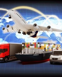 Jasa Freight Forwarding