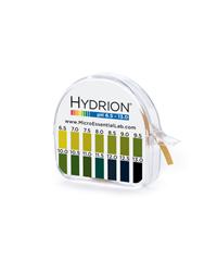 Hydrion (98) S/R Dispenser 6.5-13.0 Brilliant