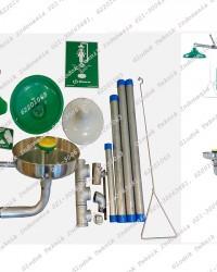 Haws 8300 Eyewash and Safety Shower, Jual Haws 8300 Eyewash and Safety Shower, Jual Haws 8300,
