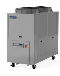 Polyscience DA1000 10 HP DuraChill® Chiller; Air-Cooled