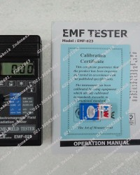 Lutron EMF-823 Electromagnetic Field Tester, Lutron EMF-823 EMF Meter, Lutron EMF-823 EMF Tester,