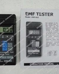 Lutron EMF-823 Tester, EMF Field Meter Lutron EMF-823, gauss Meter Lutron EMF-823, Jual Gauss Meter
