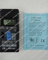 Jual Gauss Meter Lutron EMF-823, Harga Gauss Meter Lutron EMF-823, Gauss Meter Lutron EMF-823,