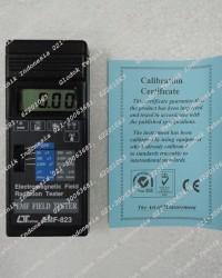 Gauss Meter Lutron EMF-823, EMF Meter Lutron EMF-823, EMF Tester Lutron EMF-823, Jual EMF Tester, Ju