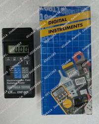 Gauss Meter Lutron EMF-823, Jual Gauss Meter Lutron EMF-823, EMF Meter Lutron EMF-823, Jual EMF Mete