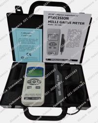 Lutron GU-3001 Gauss Meter, Jual Lutron GU-3001 Precision Milli Gauss Meter, Gauss Meter Lutron GU-3