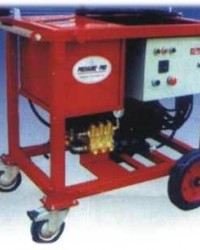 Pompa Water Jet 350 Bar - Alat Pompa Tekanan Tinggi