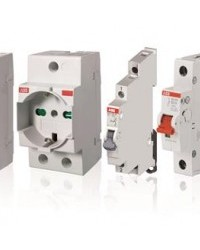 MODULAR DIN-RAIL COMPONENTS (MDRC'S)