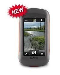 08111 390 801 : Jasa Service Garmin GPS Montana 650 kamera 5 MP