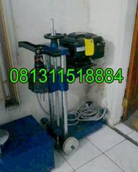 Jual Mesin Coredrill Aspal, Coring aspal, Mesin Core Drill, Core Drill, Drill Bit