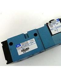 MAC-Solenoid Valve 811C-PM-591JC-172