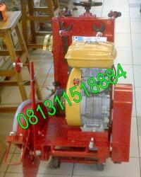 Jual Concrete Cutter Tiger CC-149, Alat Potong Beton, Mesin Potong Beton, Tiger Concrete Cutter
