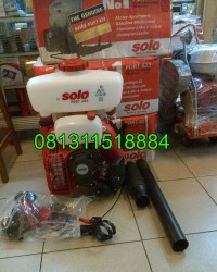 Jual Solo Port 423, Mist Blower Solo Port, Portable Mist Blower, Blower Solo Port Jerman