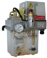 TACO-AZBIL Lubrication MC9-01L3-1Y08