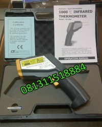 Jual Lutron TM 969, INFRARED THERMOMETER Lutron, lutron Infrared Thermometer