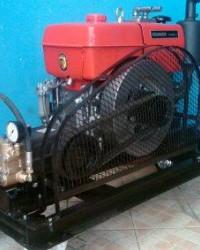 Pompa High Pressure 350 bar - Peralatan Pompa Hawk PX Tekanan Tinggi