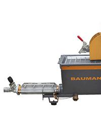 Mortar Pump Baumann PM5 Series