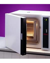 LENTON WHT - High Temperature Ovens - 400°C, 500°C & 600°C