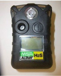 Gas Detector Msa Altair 10092521