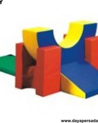 Soft Play Equipment Supplier (Mainan Edukasi Anak)
