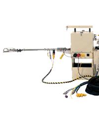 Metode 5 Isokinetik Sampling System