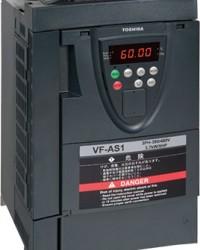 TOSHIBA Inverter VFAS1-4300PL