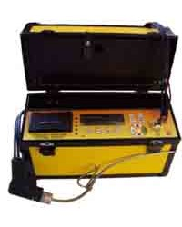2 FUNGTION EXHAUST GAS ANALYSIS FOR DISEL and GASOLINE