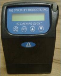Portable Personal Air Sampler Pump
